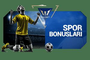 Spor Bonusları